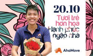 Mừng ngày Phụ nữ Việt Nam – Chúc chị em hạnh phúc ngập tràn!