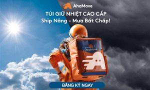 [HN] Ra Mắt Dịch Vụ Túi Giữ Nhiệt: Ship 4.0 An Toàn – Chuyên Nghiệp