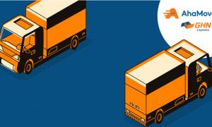 Các khung giờ cấm xe tải vào nội thành TPHCM