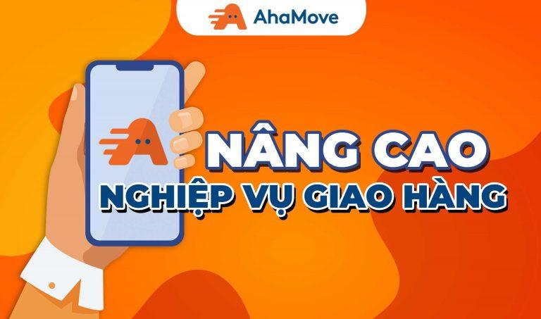 NÂNG CAO NGHIỆP VỤ GIAO HÀNG